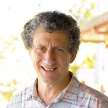 Tom Geballe, astronomer